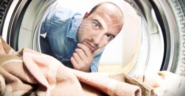 Čím vyčistit pračku