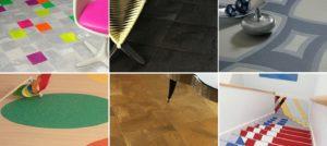 Vinylové podlahy Centiva