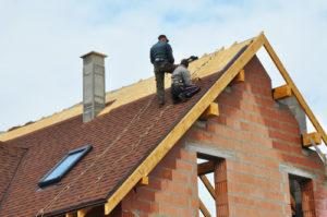 Ochranná hydroizolace střechy