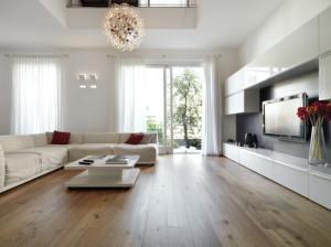 Jak vybrat podlahovou krytinu
